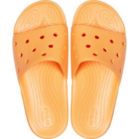 Crocs Classic Crocs Slides, cantaloupe